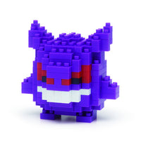 Pokemon Gengar Nanoblocks