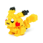 Pokemon Pikachu Nanoblocks