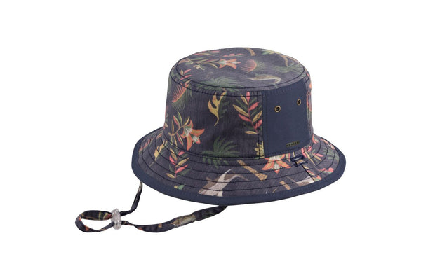 Drake Navy Bucket Hat