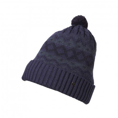 Boys' Dawson Beanie in Navy