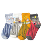 Women's Studio Ghibli Miyazaki Movie Socks
