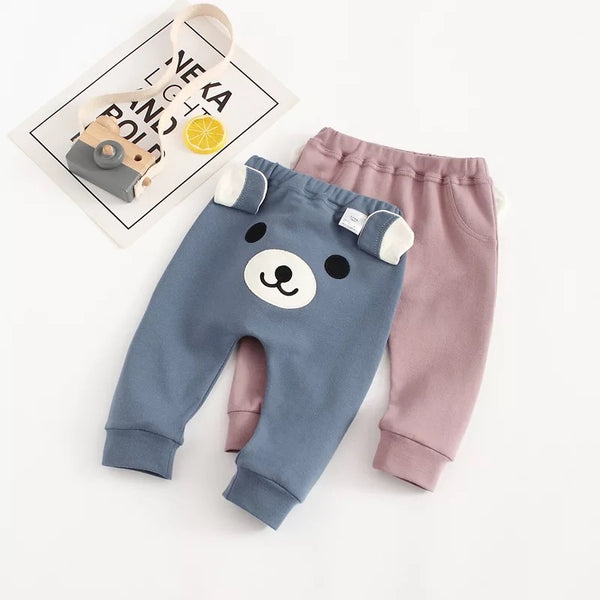 Cute Animal Pants
