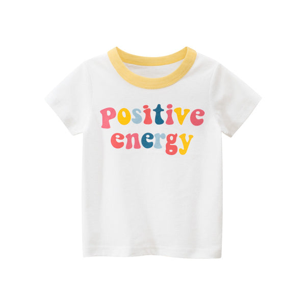 Positive Energy Unisex T-shirt