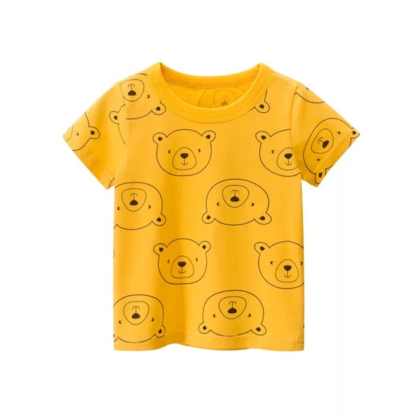 Golden Bear Unisex T-shirt