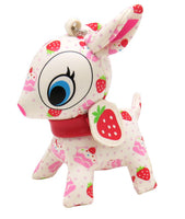 Puchi Babie Deer Keychain - more colors
