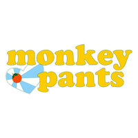 Monkey Pants Gift Card