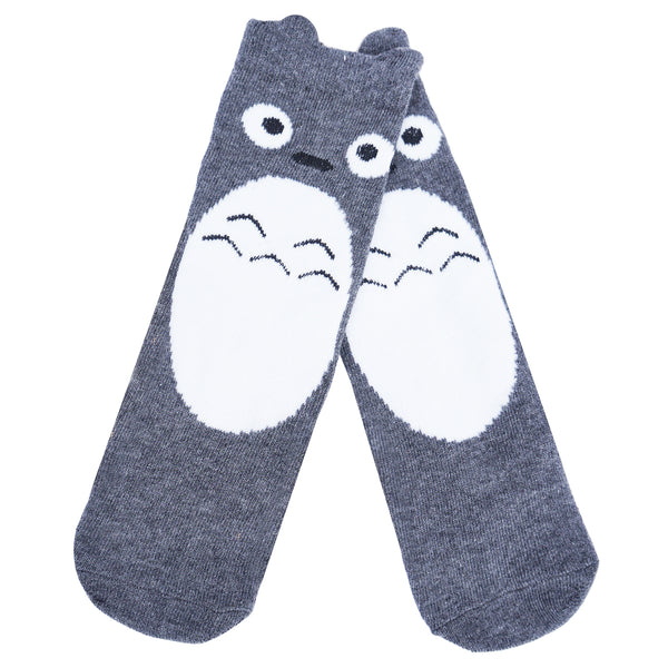 Totoro Socks - 2 sizes