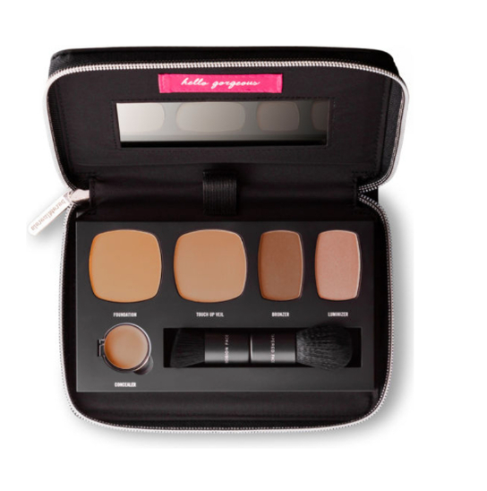 BareMinerals Ready to Go Perfection Palette
