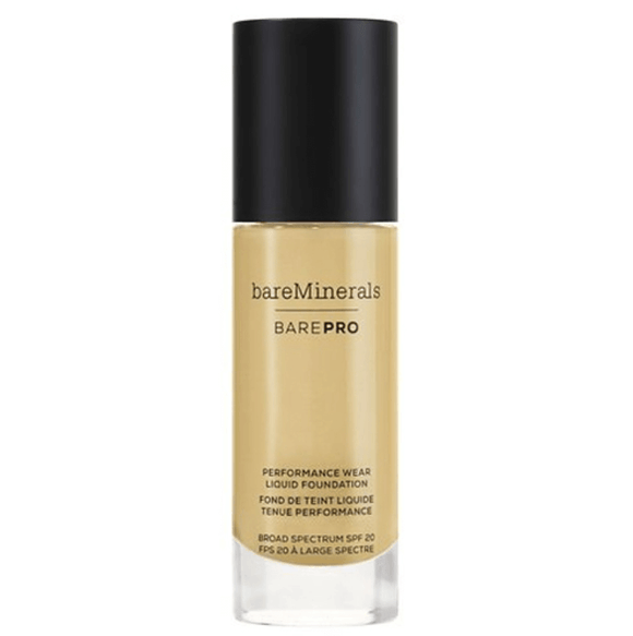 BarePro® Performance Wear Liquid Foundation