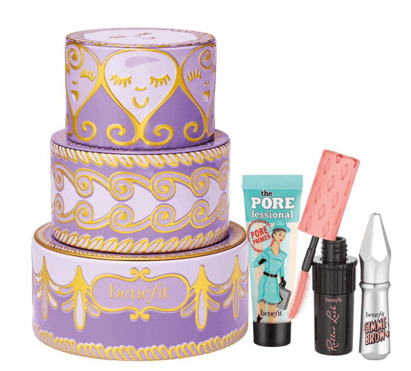 Benefit Cosmetics Confection Set