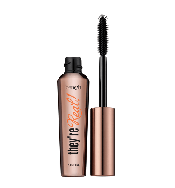 Benefit Cosmetics They're Real! Lengthening & Volumizing Mascara