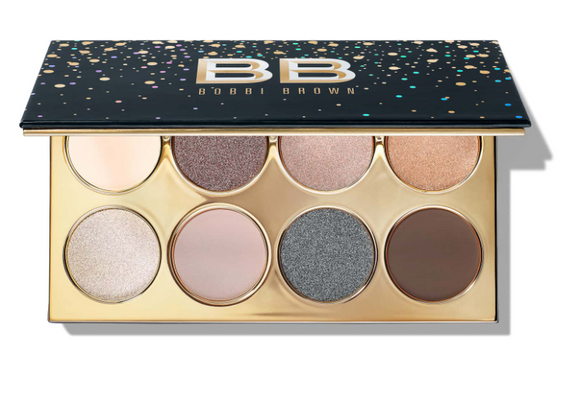 Bobbi Brown Crystal Eyeshadow Palette