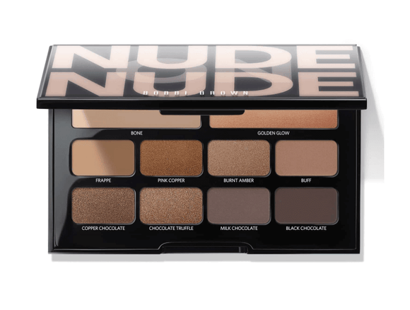 Bobbi Brown Nude on Nude Eyeshadow Palette