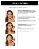 Bobbi Brown Corrector Porcelain Peach B