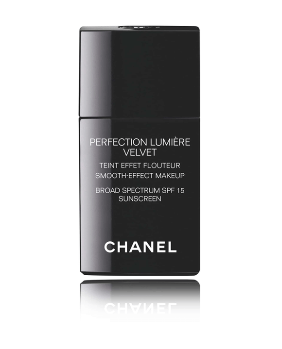 CHANEL Perfection Lumiere Velvet Smooth-Finish Makeup Sunscreen