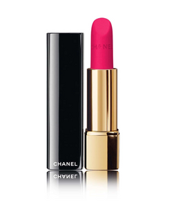 CHANEL Rouge Allure Luminous Matte Lips