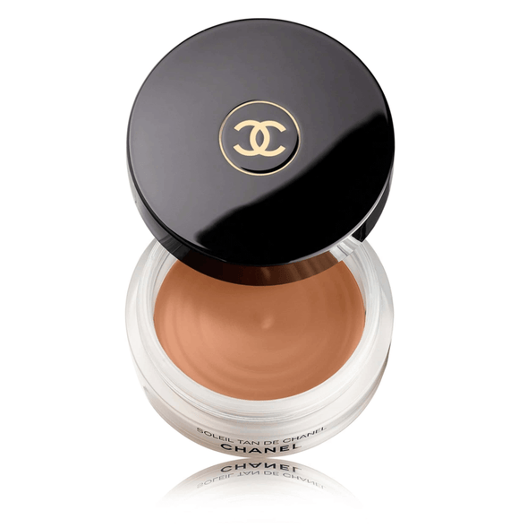 CHANEL Soleil Tan De Chanel Bronzing Base