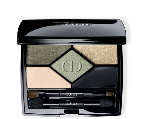CHRISTIAN DIOR  '5 Couleurs' eye shadow palette