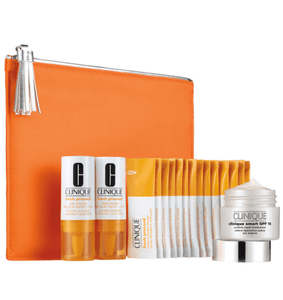 Clinique Fresh Pressed Daily Booster Set