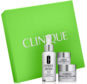Clinique Laser Focus Repair Kit