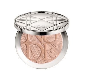 Diorskin Nude Air Luminizer Holographic Sculpting Powder