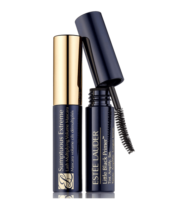 ESTEE LAUDER Amplifying Volume Extreme Mascara Duo