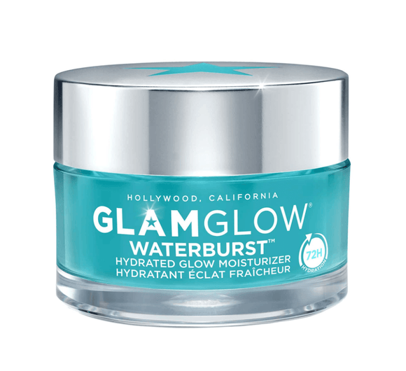 GLAMGLOW WATERBURST™ Hydrated Glow Moisturizer