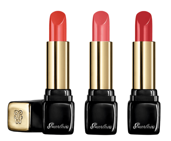 Guerlain KissKiss Deluxe Set Limited Edition