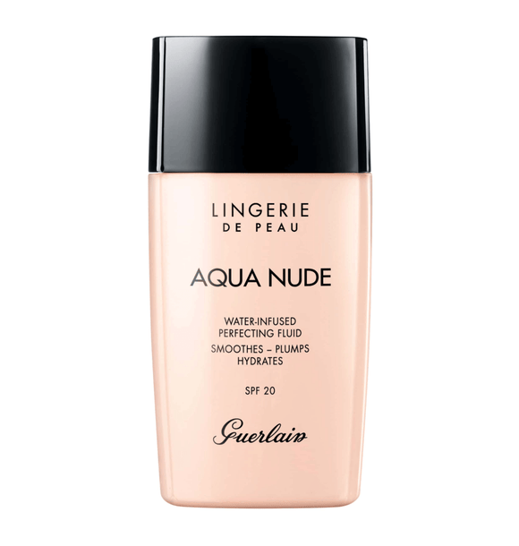 Guerlain Lingerie de Peau Aqua Nude Water-infused Foundation