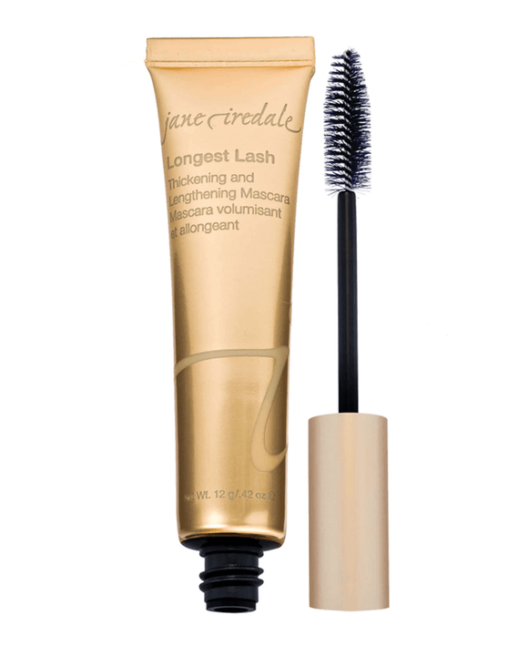Jane Iredale Long and Thick Volume Mascara