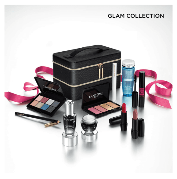 LANCOME Glam Collection Beauty Set