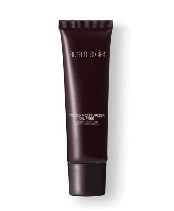 Laura Mercier Oil-Free Tinted Moisturizer Broad Spectrum SPF 20 Sunscreen Foundation