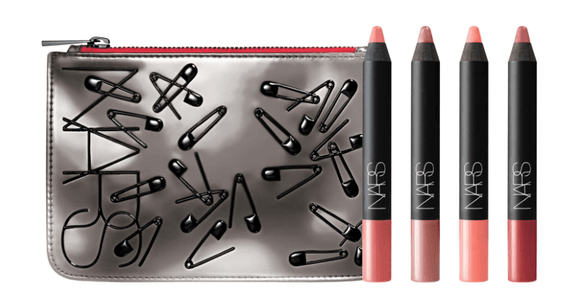 NARS Cosmetics Ransom Velvet Matte Lip Pencil Set