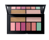 SMASHBOX Cover Shot Pink and Palms Eyeshadow Palette
