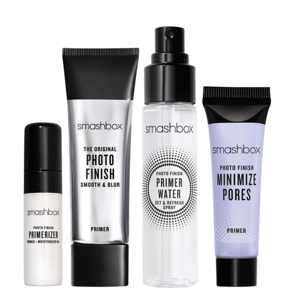 SMASHBOX Try-Me Face Primer Set