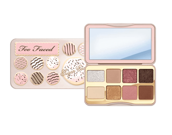 Too Faced Cosmetics Sugar Cookie Eyeshadow Palette