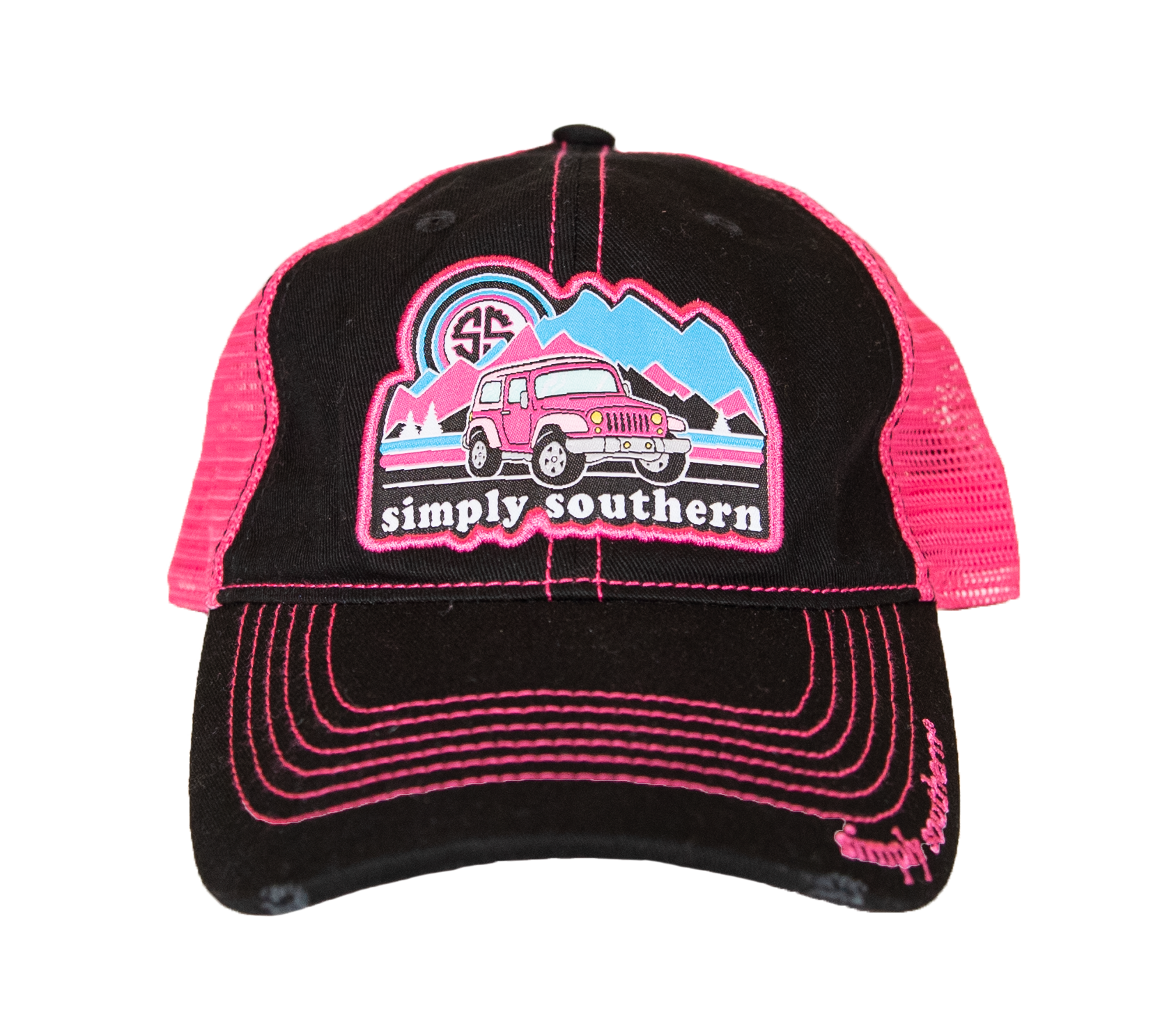 Simply Southern Outdoor Hat