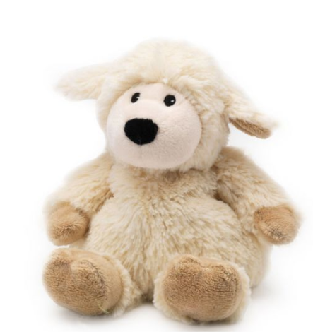 Warmies Sheep Junior