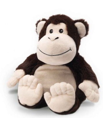 Warmies Monkey