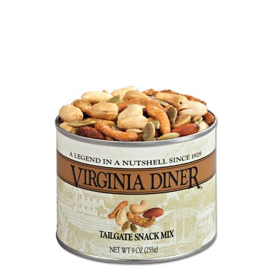 Virginia Diner Tailgate Snack Mix 9 oz