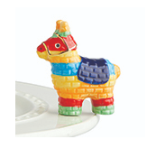 Nora Fleming Pinata Party Animal Mini A222