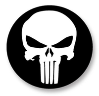 FS & CO | Punisher Pop Socket