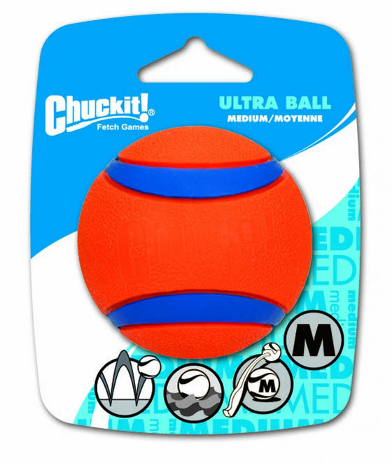Chuckit! Ultra Ball Dog Toy