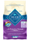 Blue Buffalo Life Protection Formula Adult Toy Breed Chicken and Brown Rice Dry Dog Food