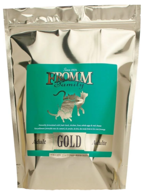 FROMM Gold Adult Dry Cat Food