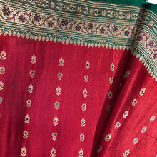 Vintage Banarasi Saree 109 - Vintage India NYC