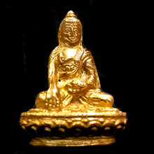 AK 1048 Buddha - Vintage India NYC