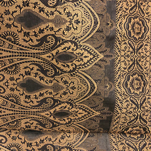 VM Tussar Silk Saree 13