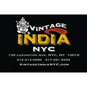 Gift Card - Vintage India NYC