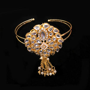 IF Indian armband jewelry
